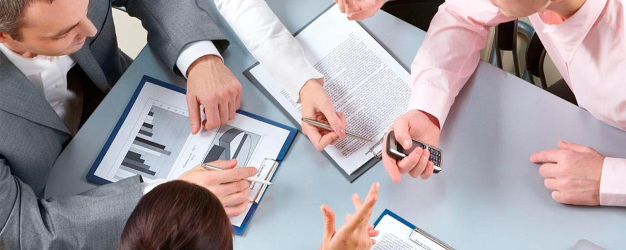 Consultoría financiera con Planning Consulting