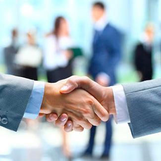 Inicie el contacto directo con los especialistas de Planning Consulting
